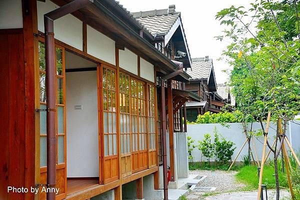 清水日式宿舍52