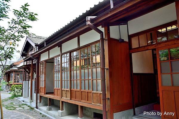 清水日式宿舍55