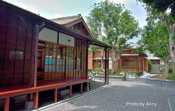 清水日式宿舍58