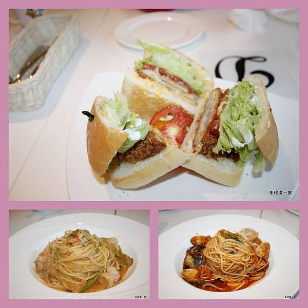 2013-11-14 Bella上課-Dazzling cafe.jpg