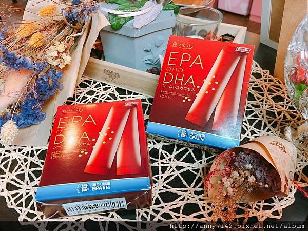 [食●機能]日本水產NISSUI/EPA&DHA; 魚油晶球促進新陳代謝x讓每一天的身心都充滿健康活力