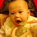 媽咪做的飯飯好好吃~~ (2).JPG
