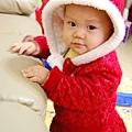 可愛的聖誕老人裝 (3).JPG