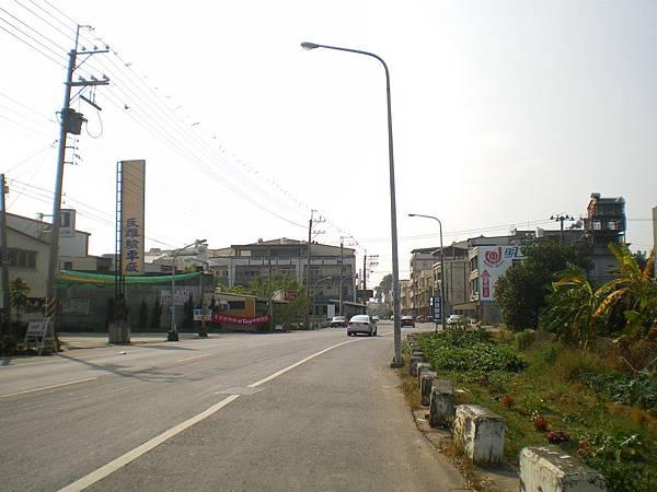 東榮路 01