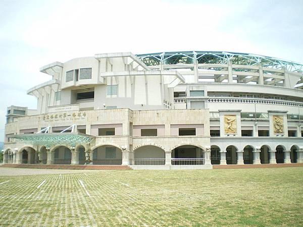 台東棒球村第一棒球場 10