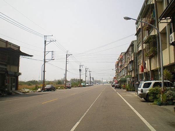民族路、西安路 22