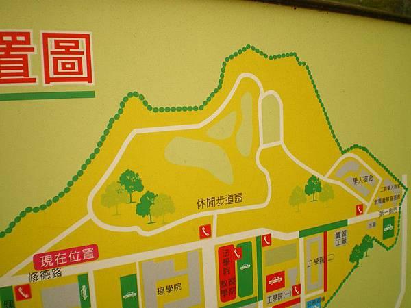 中正後山步道 01