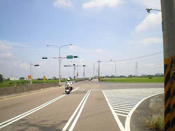 大民南北路 05