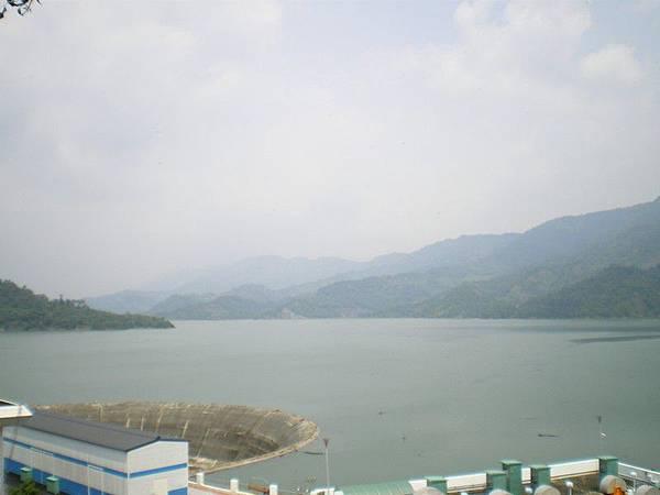 南化水庫 01.JPG