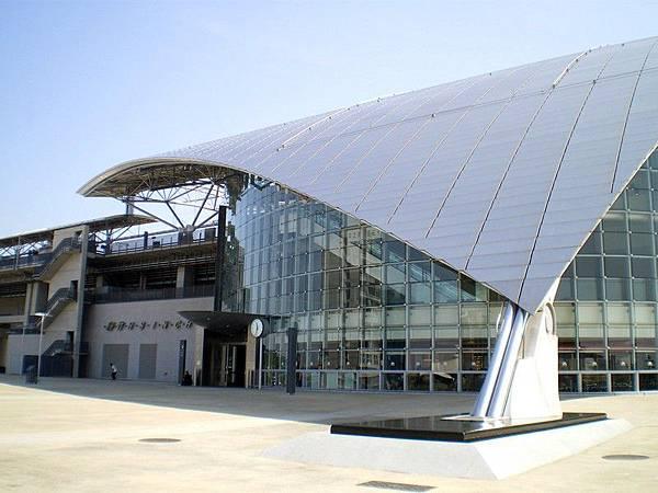 高鐵新竹站 01.JPG