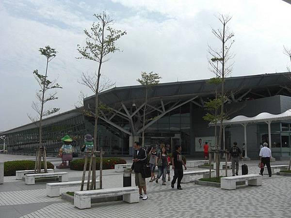 高鐵嘉義站 26.JPG
