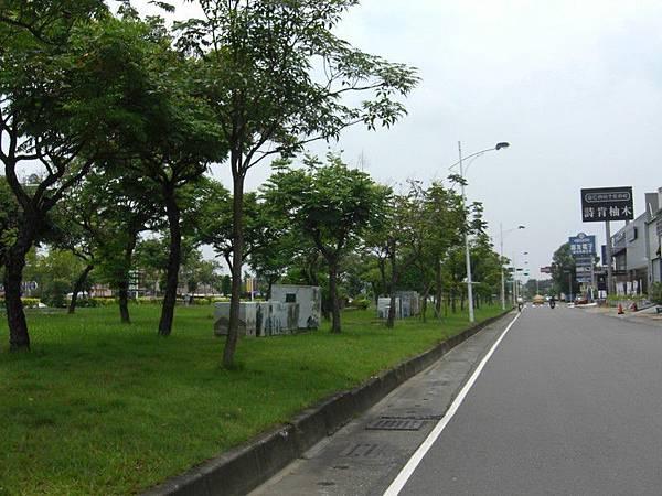 台1線(嘉義忠孝路 - 民雄頂崙村) 13.JPG