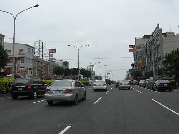 台1線(嘉義忠孝路 - 民雄頂崙村) 31.JPG
