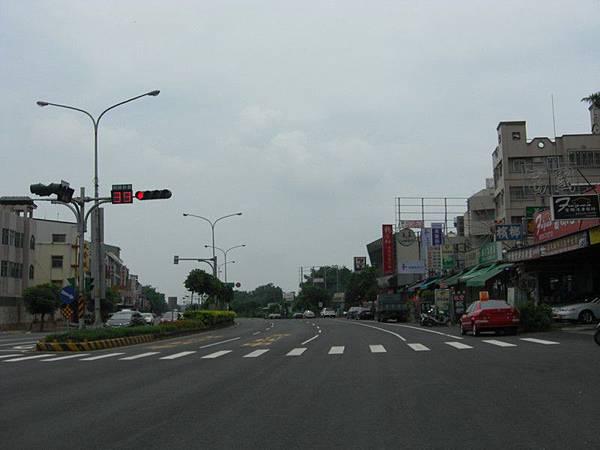 台1線(嘉義忠孝路 - 民雄頂崙村) 34.JPG