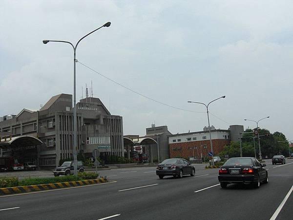 台1線(嘉義忠孝路 - 民雄頂崙村) 38.JPG