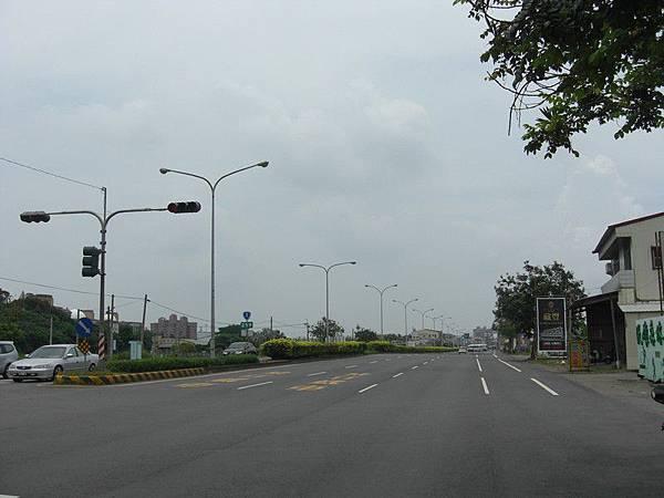 台1線(嘉義忠孝路 - 民雄頂崙村) 40.JPG