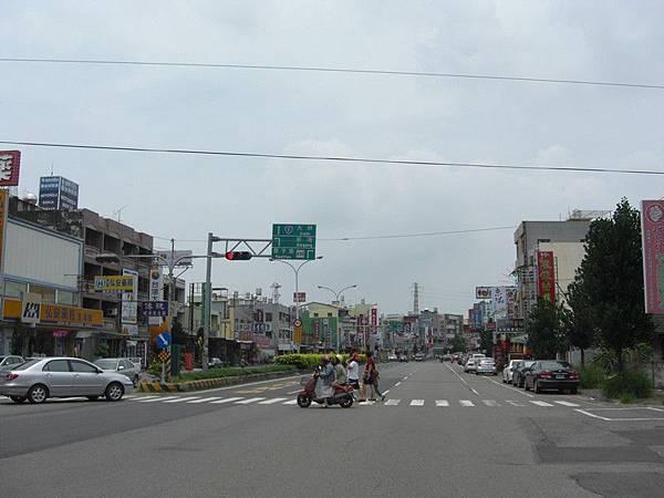 台1線(嘉義忠孝路 - 民雄頂崙村) 46.JPG
