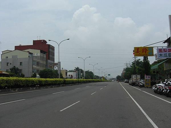 台1線(嘉義忠孝路 - 民雄頂崙村) 49.JPG