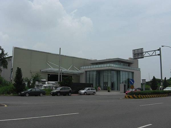 台1線(嘉義忠孝路 - 民雄頂崙村) 51.JPG