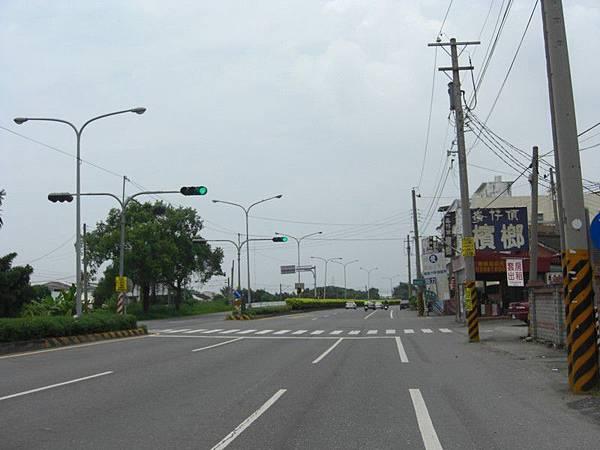 台1線(嘉義忠孝路 - 民雄頂崙村) 54.JPG