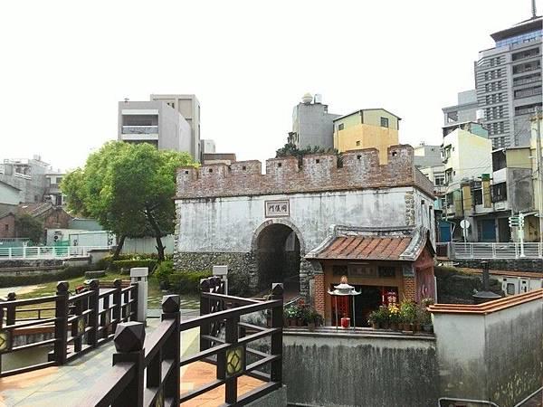 鳳山東便門 03.jpg