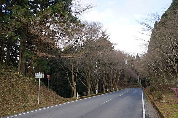 811 奥比叡車道(西塔 - 橫川) 01.jpg