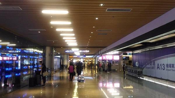 105 桃園國際機場第二航廈 01.jpg