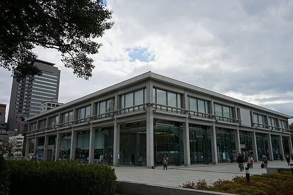 906 廣島平和記念資料館 01.jpg