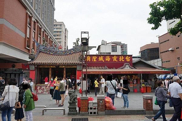 台北霞海城隍廟 01.jpg