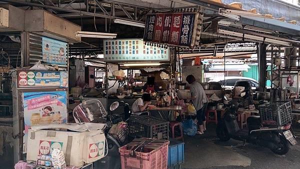 中船市場內魯肉飯排骨飯控肉飯 06.jpg