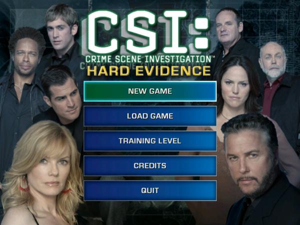 CSI001