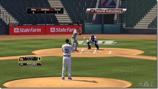 MLB old cursor