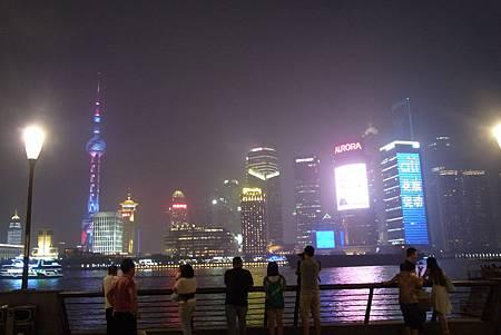 上海第一天(201407.16)