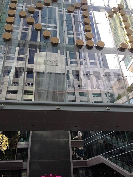 上海第三天(2014.07.18)