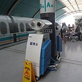 上海第五天(2014.07.20)
