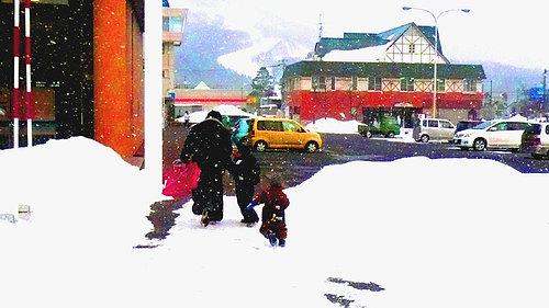 雪地裡的歸途.jpg