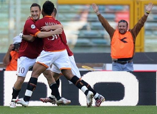 20070509 Roma vs InterM Italycup 05.jpg