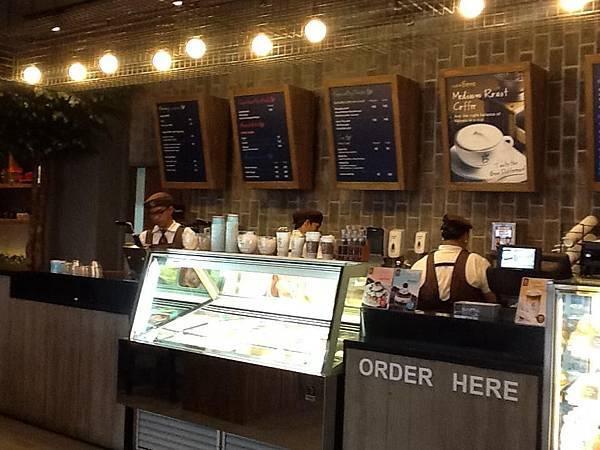 Caffe Bene 3