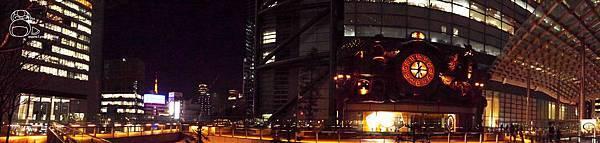 宮崎駿デザインの日テレ大時計-09