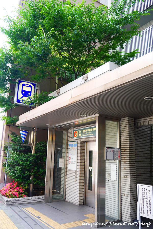 浅草ホテル 旅籠3
