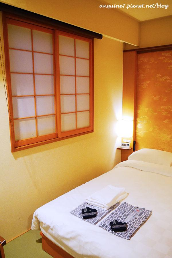 浅草ホテル 旅籠22