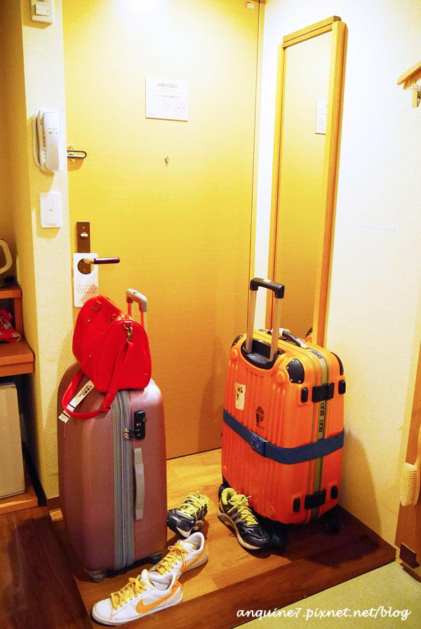 浅草ホテル 旅籠24