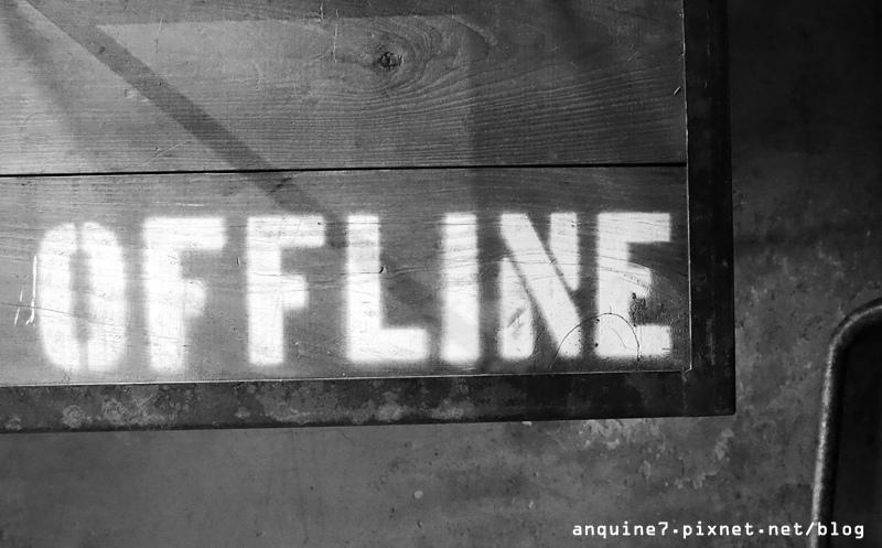 offline離線咖啡13