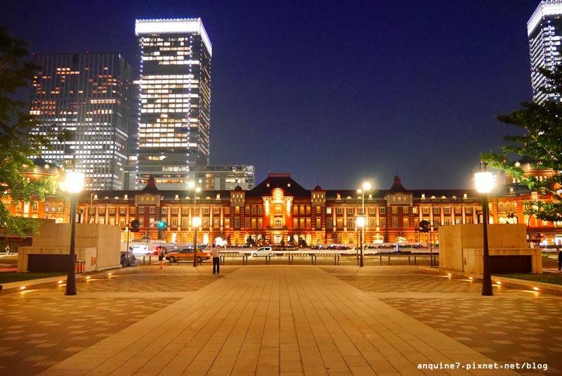 廖西瓜@東京車站9