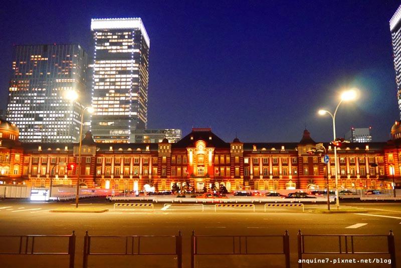 廖西瓜@東京車站8
