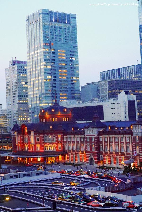 廖西瓜@東京車站4
