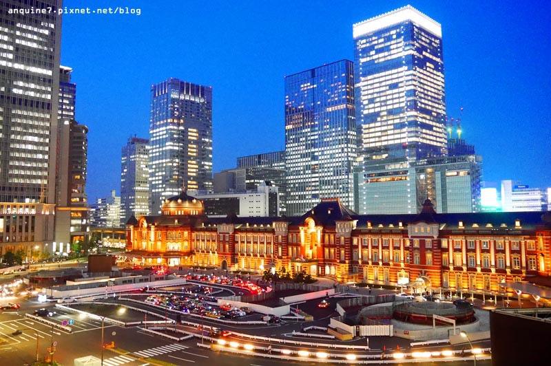 廖西瓜@東京車站7