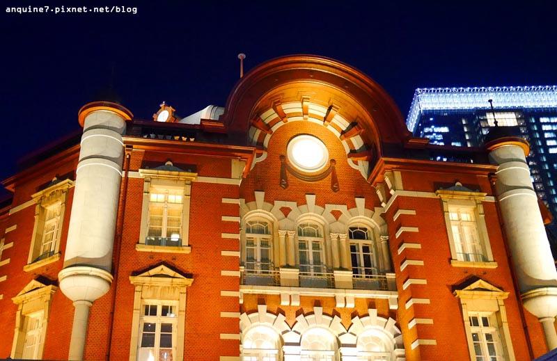 廖西瓜@東京車站12