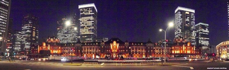 廖西瓜@東京車站15