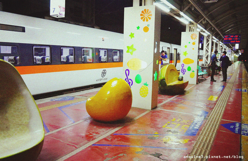 廖西瓜@斗六車站4